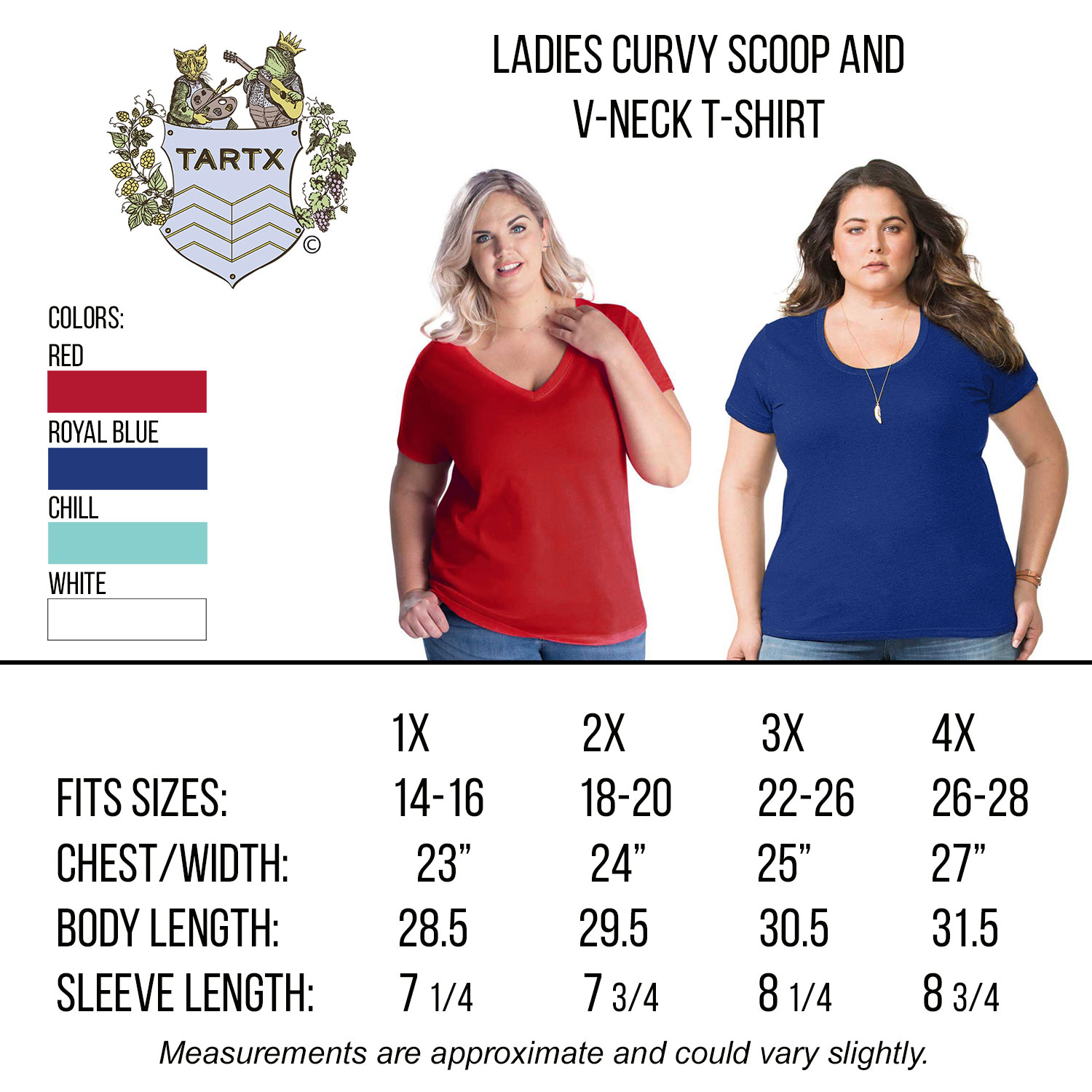 lat-curvy-shirt-sizechart