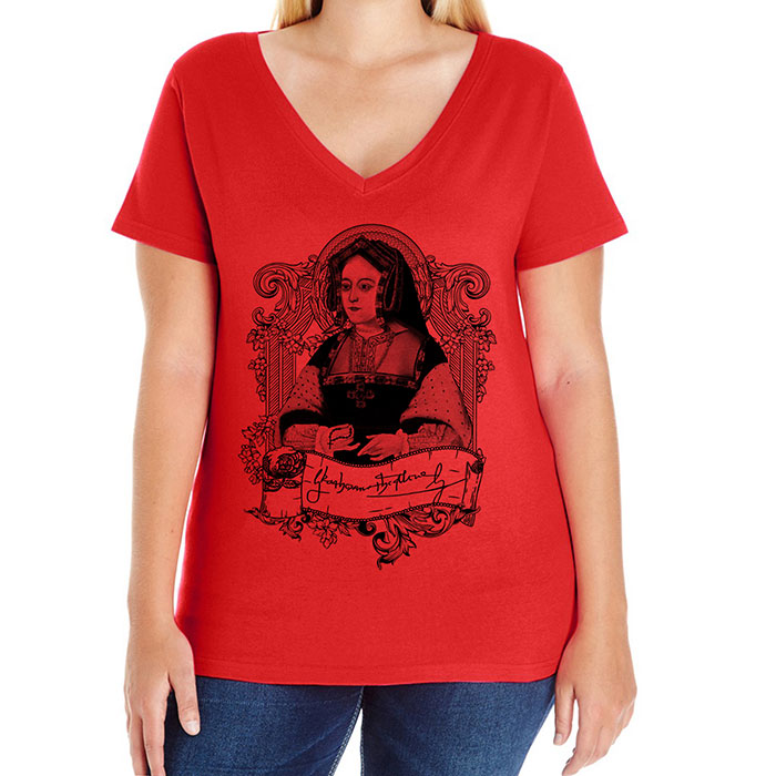 catherine-lat-curvy-vneck-red-xlg