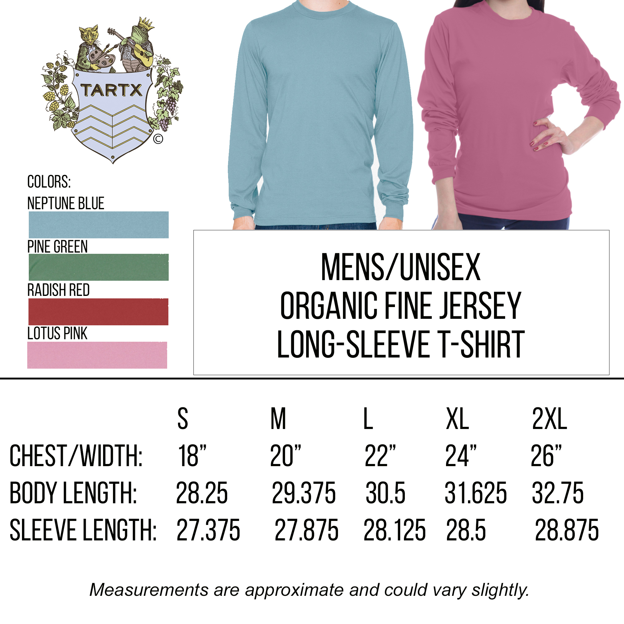 long-sleeve-aa-sizechart