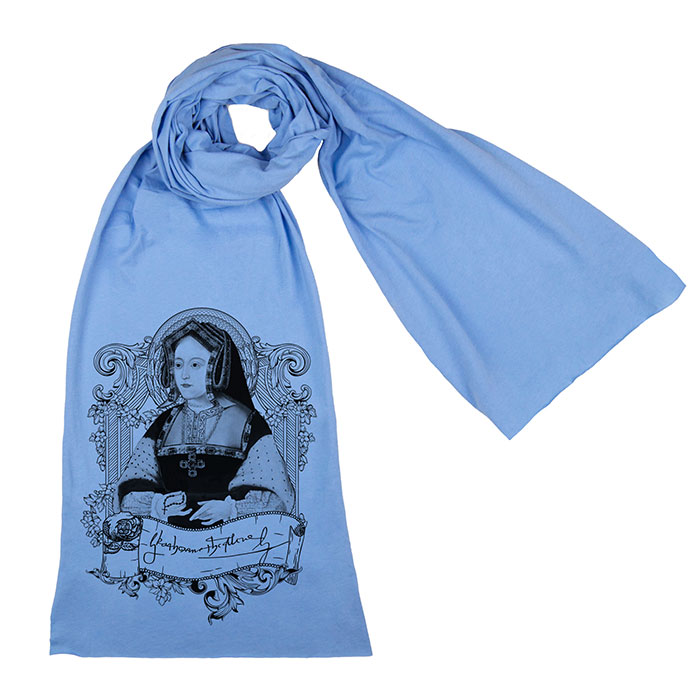 catherine-aragon-blue-scarf-xlg