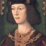 21 April 1509 – The King is dead, long live the King!