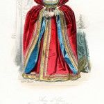 3 August 1557 – Anne of Cleves' Body was Processed from Chelsea to Westminster