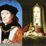 18 January 1486 – The Wedding of Henry VII and Elizabeth of York