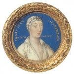 22 July 1536 – Henry VIII loses a son
