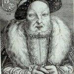 Henry VIII, Kell Blood Group and McLeod Syndrome