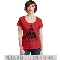 Anne Boleyn Perfect Weight Scoop T-shirt