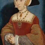 Jane Seymour and the birth of Edward VI