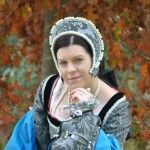 Mary Boleyn Book Tour and Giveaway Day 2