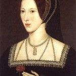 15 May 1536 – Queen Anne Boleyn is Sentenced to Death!