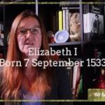 60 second history – Elizabeth I