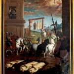 4 May 1535 – The Executions of the Carthusian Martyrs