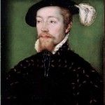 Birth of James V of Scotland – 10 April 1512