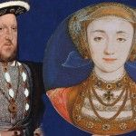 1540 – The Epiphany wedding of Henry VIII and Anne of Cleves