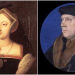 Mary Boleyn's letter to Thomas Cromwell