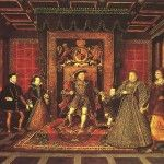 Tudors = Fascinating