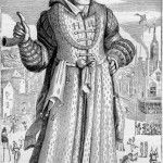 15 June 1560 – Death of William Somer (Sommers), Court Fool to Henry VIII