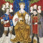 An update on Anne Boleyn and the Lady of the Garter image