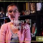 60 second history – Henry VII
