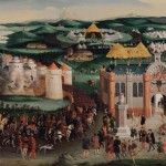 7 June 1520 – The First Day of the Field of Cloth of Gold