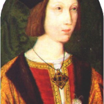 20 September 1486 – It's a boy!