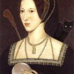 Anne Boleyn – The Mysterious and Maligned One