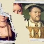 23 May 1533 – The annulment of Henry VIII's marriage to Catherine of Aragon