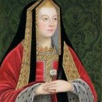 11 February 1466 and 1503 – Elizabeth of York's birth and death