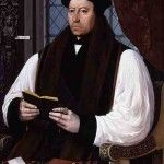 22 April 1536 – Archbishop Cranmer's Strange Letter