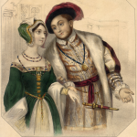 12 November 1532 – King Henry VIII and Anne Boleyn begin their journey home