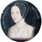 29 January 1536 – Anne Boleyn's Miscarriage