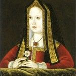 11 February – Elizabeth of York's Birth and Death