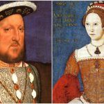 8 June 1536 – Mary appeals to her father, Henry VIII