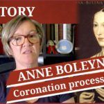 31 May 1533 – Queen Anne Boleyn's coronation procession