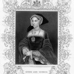 4 June 1536 – Jane Seymour proclaimed Queen at Greenwich