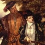 11th May 1536 – The Grand Jury of Kent Meets at Westminster