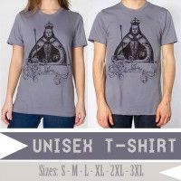 Elizabeth I in Coronation Robes Unisex T-shirt
