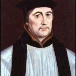 Death of Stephen Gardiner, Bishop of Winchester, and other Tudor Events on this Day