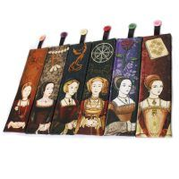 Six Wives of Henry VIII Set of Bookmarks