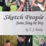 Conversations and Sketches by T.J. Banks