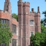 30 June 1541 – Henry VIII and Catherine Howard Head North on Progress