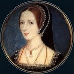 Queen Anne Boleyn's alleged crimes
