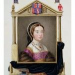 30 June 1541 – Henry VIII and Catherine Howard Set off on their Progress to the North