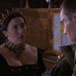 21 June 1529 – Henry VIII and Catherine of Aragon at the Legatine Court