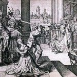 19 May 1536 – The Execution of Anne Boleyn