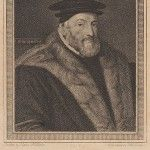 24 April 1536 – The Legal Machinery is Set Up