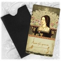 Anne Boleyn Gift Enclosures