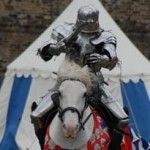 24 January 1536 – A Jousting Accident at Greenwich