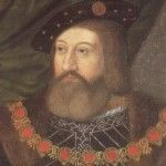 22 August 1545 – The death of Charles Brandon, Duke of Suffolk