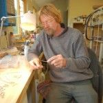 Meet Steve the Jeweller