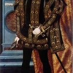 8th August 1553 – Burial of Edward VI at Westminster Abbey